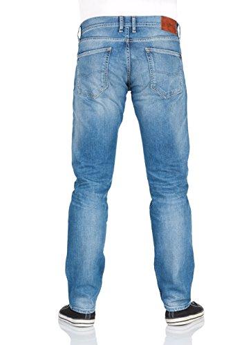 Pepe Jeans Cane, Jeans Homme Bleu (Denim)