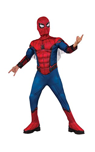 Marvel – i-630731s – Kostüm luxe Spider-Man Homecoming