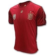 Camiseta Oficial Real Federación Española de Fútbol. bf6bd2a1a5ed1