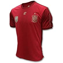 Camiseta Oficial Real Federación Española de Fútbol.