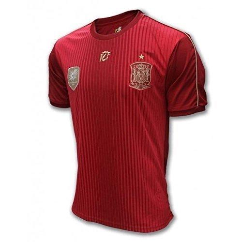 Camiseta Oficial Real Federación Española Fútbol