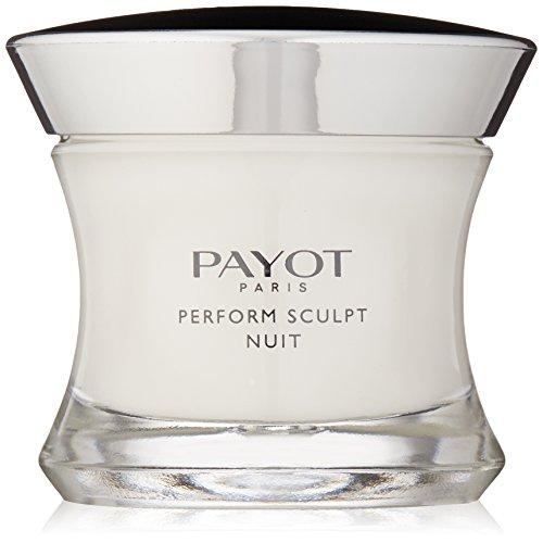 Payot femme/women, Perform Sculpt Nuit, 1er Pack (1 x 50 ml)