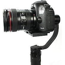 CS PRIORITY Beholder DS1 3 ejes portátil Gimbal Estabilizador Soporte Canon 5D 6D 7D DSLR VS MS1 Nebulosa 4000 Lite