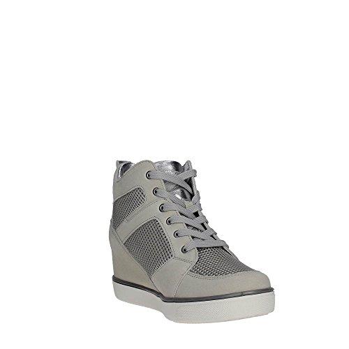 Lumberjack SW05105-004 N55 Sneakers Donna Beige
