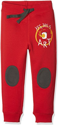 united-colors-of-benetton-boys-3bdyi00zp-sports-trousers-red-18-24-months-manufacturer-size2-years
