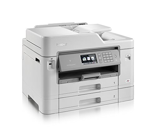 Compare Prices for Brother MFCJ5930DWZU1 All-in-One A3 Inkjet Printer Discount