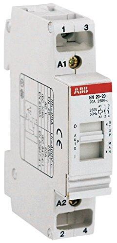 ABB 026506 Contacteur jour/nuit 20 A