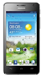 Huawei Ascend G615 Smartphone, Nero