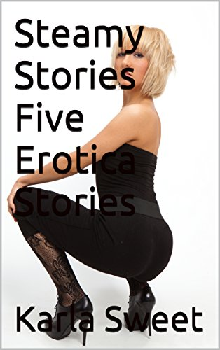 Steamy pantyhose stories