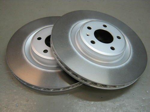 Preisvergleich Produktbild Original Audi A4 A5 Q5 Bremsscheiben vorne 8K0615301M