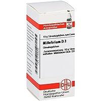 Millefolium D 3 Globuli 10 g preisvergleich bei billige-tabletten.eu