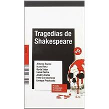 Tragedias de Shakespeare/ Shakespeare's Tragedies