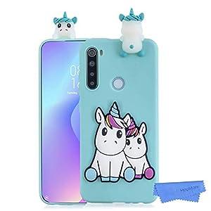 HopMore Funda para Xiaomi Redmi