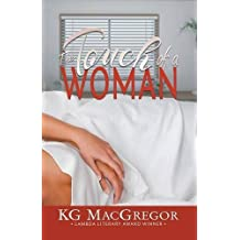The Touch of a Woman by KG MacGregor (2015-11-24)