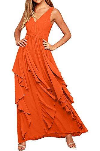 Royaldress Traube Chiffon Abendkleider Partykleider Tanzenkleider ...