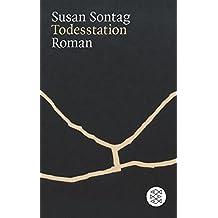 Todesstation: Roman