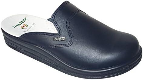 Panter 604512121 - ZUECO 451 AZUL Talla: 46