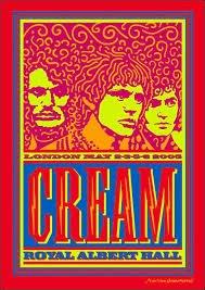 Rhino Records Cream - Royal Albert Hall (2 Dvd)