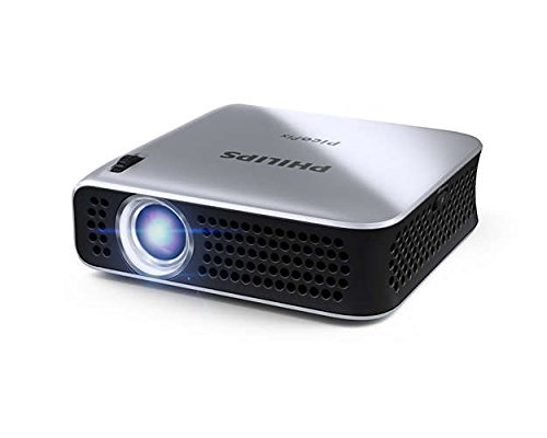 PHILIPS - Projecteur de poche PPX4010/INT -...