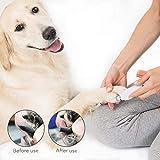 PET Automatische Nagel Politur, Elektro-Nagel Clipper, PET-Nagelschneider Hund Cat Nail Polnischen Elektro-Trimmer Maniküre
