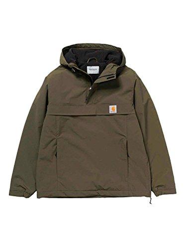Carhartt WIP Nimbus Pullover Jacket Cypress Carhartt
