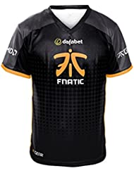 Fnatic Mens Player Jersey, 2016 New Season