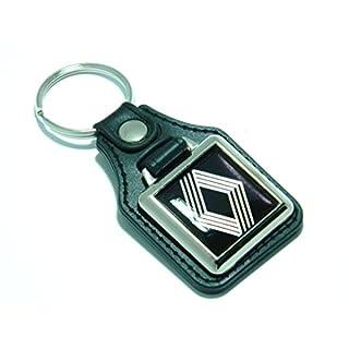 auto-badges Renault keyring renault clio megane key ring