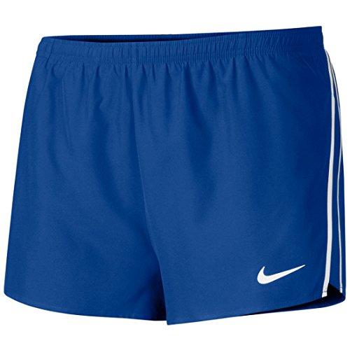 t Shorts Trainingsshorts, Königsblau/Team weiß, XL ()