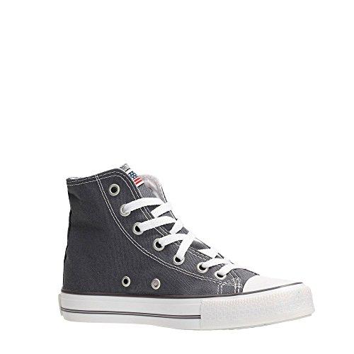 U.S.POLO ASSN. Sneakers Donna US Polo Assn Grigio