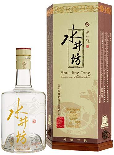 Shui Jing Fang Wellbay mit Geschenkverpackung Liköre (1 x 0.5 l)