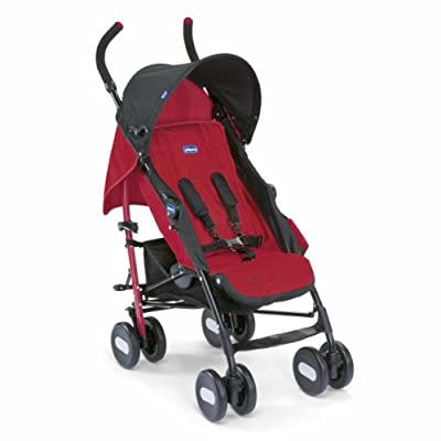 Chicco Echo Stroller - Garnet  OutnAbout
