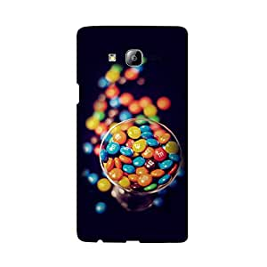 Digi Fashion premium printed Designer Case for Samsung Galaxy On7