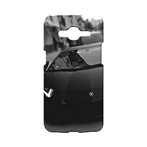 BLUEDIO Designer Printed Back case cover for Samsung Galaxy J2 (2016) - G1487