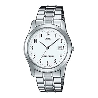 Montre Femme Casio Collection LTP-1141PA-7BEF (B00K1582TK) | Amazon price tracker / tracking, Amazon price history charts, Amazon price watches, Amazon price drop alerts