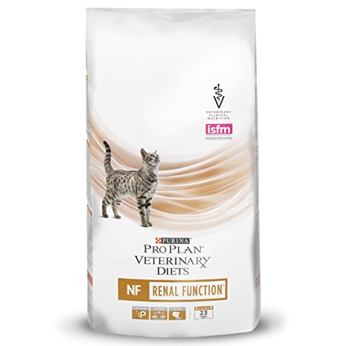 PRO PLAN VETERINARY DIETS Feline NF Renal Function Dry Cat Food 1.5kg