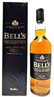 BELLS Special Reserve Blended Whisky 70cl Bottle from Arthur Bell & Sons