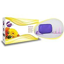 Kit Velvi MINI - 3 dilatadores vaginales (1,2,3)