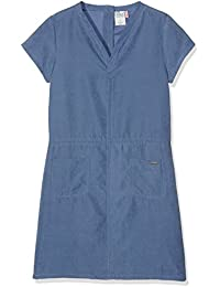 PETROL INDUSTRIES G-ss17-drs035, Robe Fille