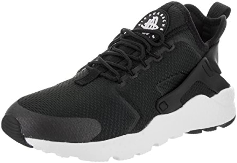 Nike Air Huarache Run Ultra Women Schuhe black-black-black-white - 43