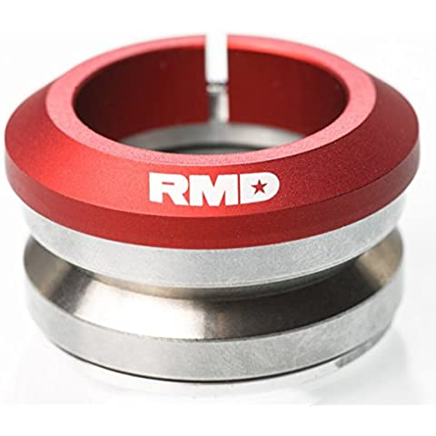RMD Bike Co. CLASSIC Serie Sterzo Rosso