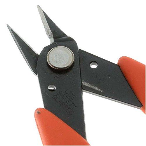 Micro-shear Cutter (Xuron 410micro-shear Flush Cutter)