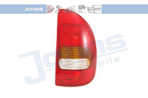 JOHNS 55 55 88-3 feu arrière