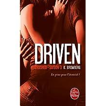 Crashed (Driven, Tome 3) (Titre provisoire)