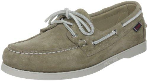 Sebago Docksides, Chaussures Bateau Homme Beige (Oyster)