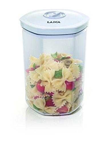 Laica vt3304 contenitore per sottovuoto, 2 litri