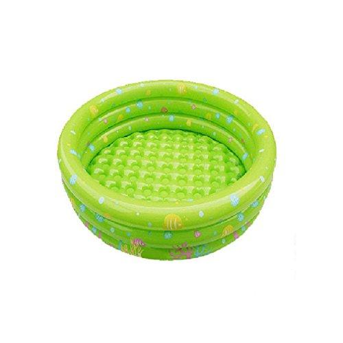 GAOJIAN Juguetes inflables de la piscina de los niños Piscina de la arena Piscina de la bola de la onda del bebé , c