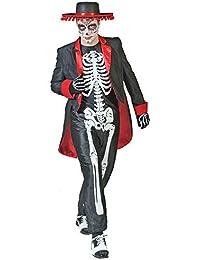 Suchergebnis auf Amazon.de für: eBay oder skelett kostüm
