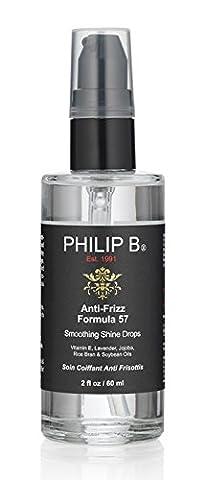 Philip B Anti-Frizz Formula 57, 60 ml (Anti Frizz Gel)