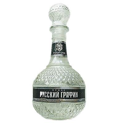 Lackmann Wodka 40% Russkij Grafin Premium Klassik