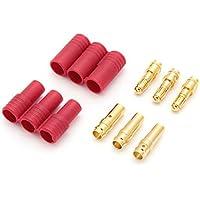 Kunststoffstern rot 98SH A für spielfreie Elastomerkupplung JM16C